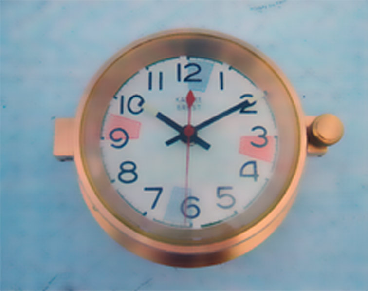 Horlogerie marine